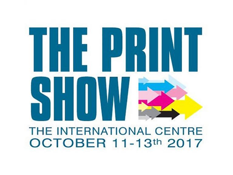 The Print Show 2017