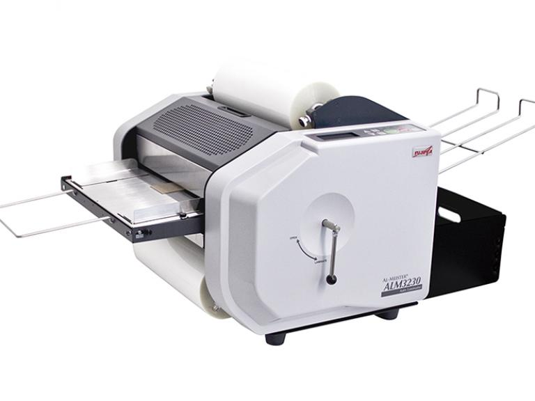 Duplo Launches New Fujipla ALM-3230 Laminator at Dealer Showcase