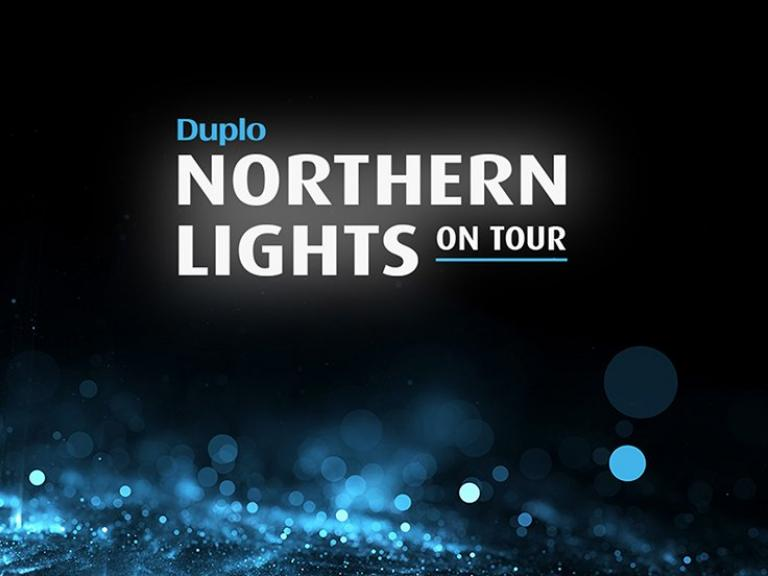 Duplo Announces Northern Lights Tour