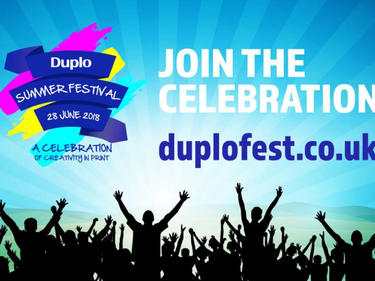 DuploFest is back! Book now to avoid disappointment!