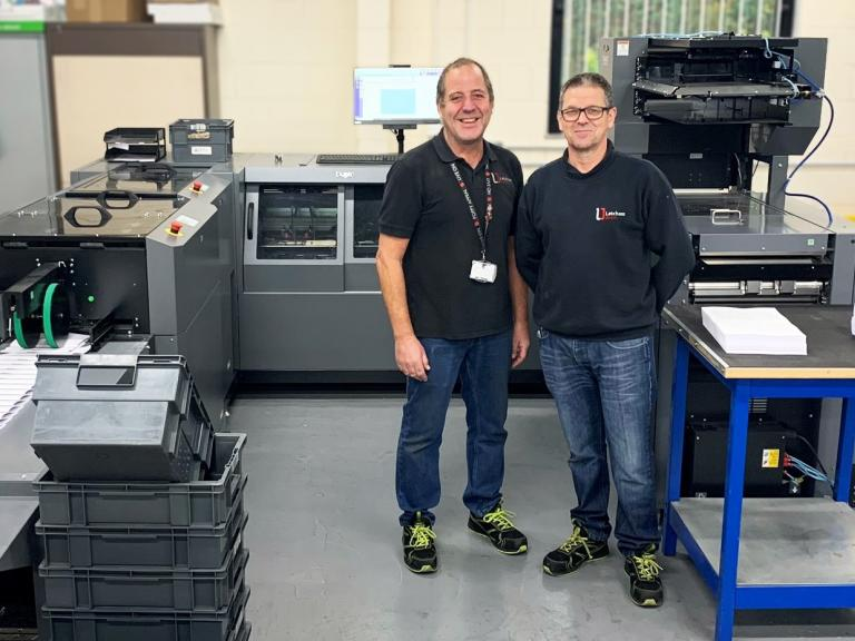 Latcham Direct purchases their second iSaddle PRO