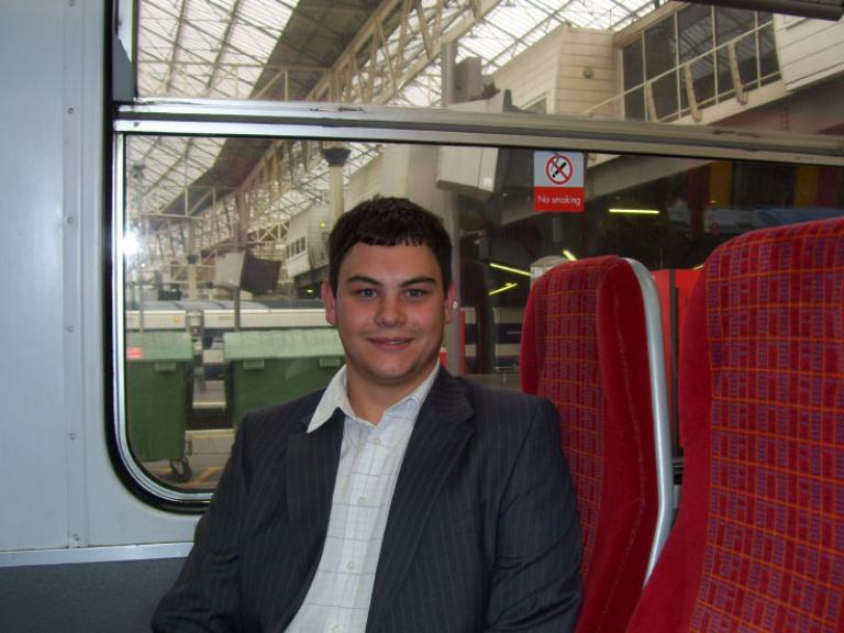 DUPLO AND ITS PEOPLE: My Duplo Journey from Apprentice to Service Engineer