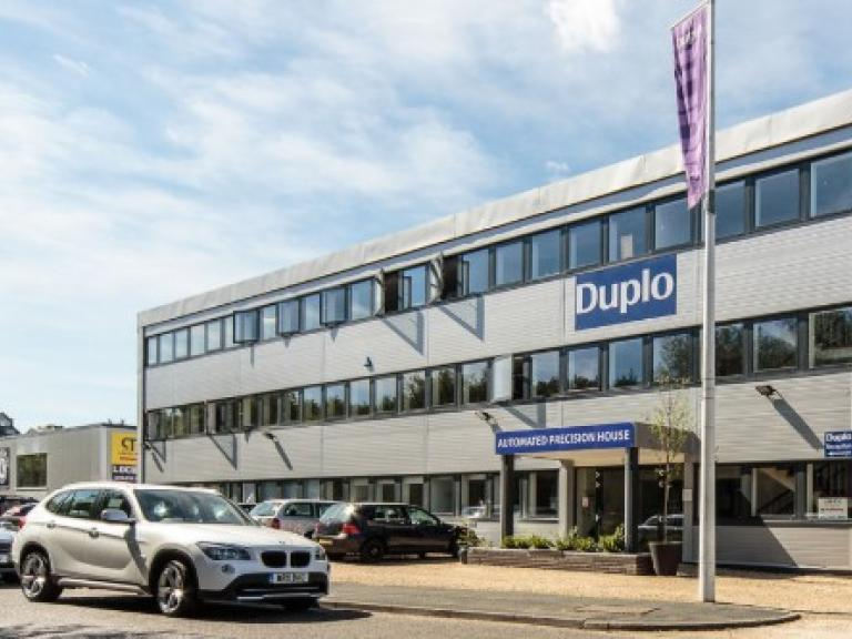 Blackwell Opts for Duplo to solve booklet issues