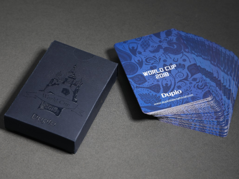 round edge business cards